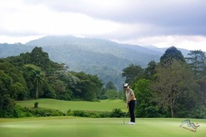 Anai resort and golf